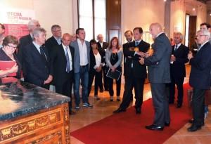 Parabiago celebra Giuseppe Maggiolini