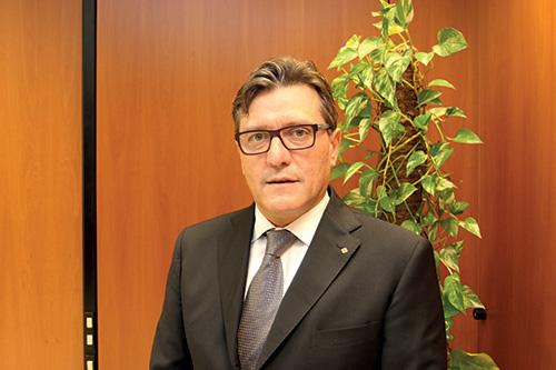 fa76e9dcb Mauro Colombo Vice Presidente Bcc Busto Garolfo e Buguggiate