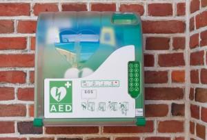 A Legnano in arrivo 11 nuovi defibrillatori