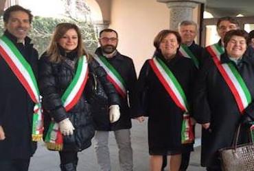 Dairago, nella villa della mafia apre la casa delle associazioni