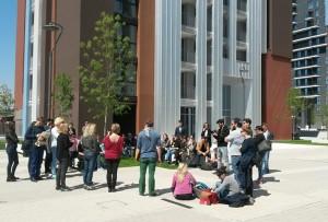 Expo, la nuova vita di Cascina Merlata: housing sociale e zero emissioni