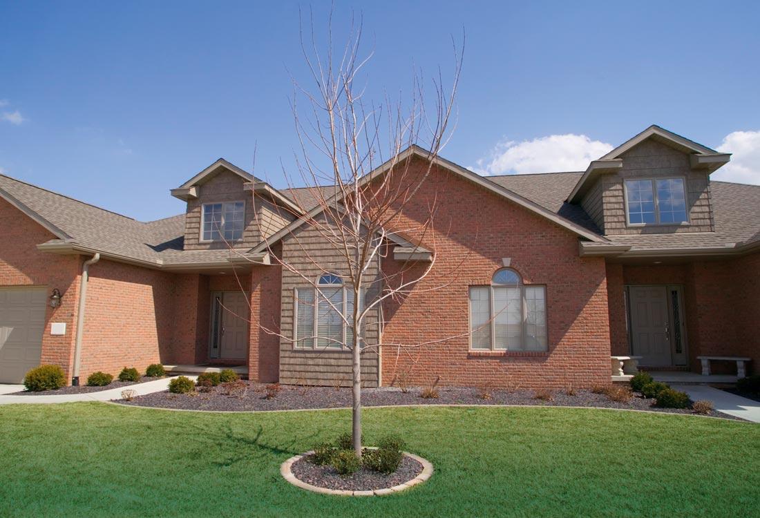 Un 39 area per casa e famiglia bcc la voce for Prendere in prestito denaro per costruire una casa