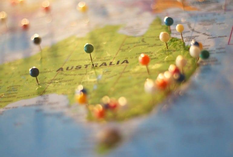 Sito di incontri in Australia
