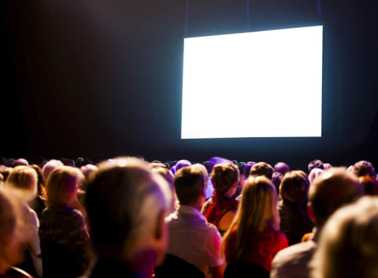 Al cinema a 2 euro anche alla multisala del cinema Corso